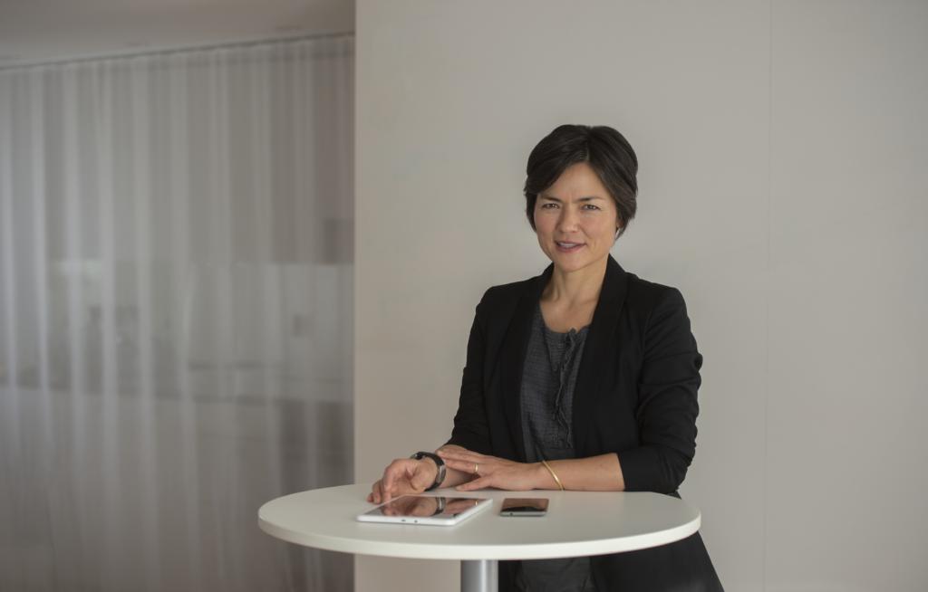 Mitsuko Moser